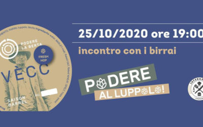 Incontro con i birrai di PLB Craft Beer