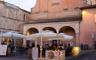 Riapre InFermento Garden a Faenza!